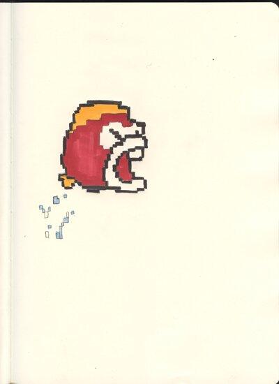 MarioFish